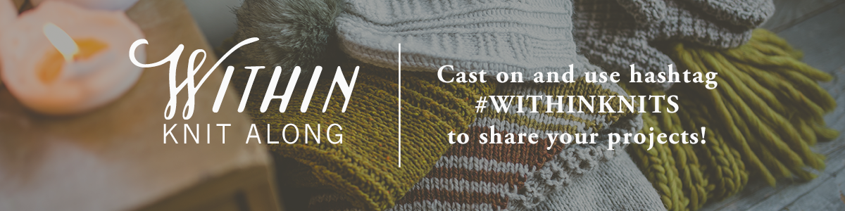 Within Knit Along #withinknits