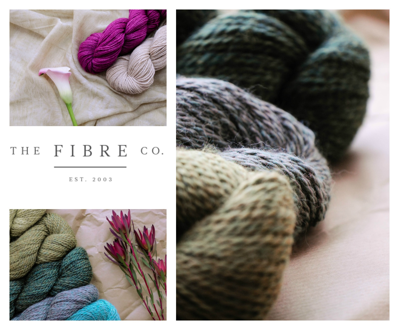 The Fibre Co. Gilmore Girls Yarn Giveaway on VeryShannon.com