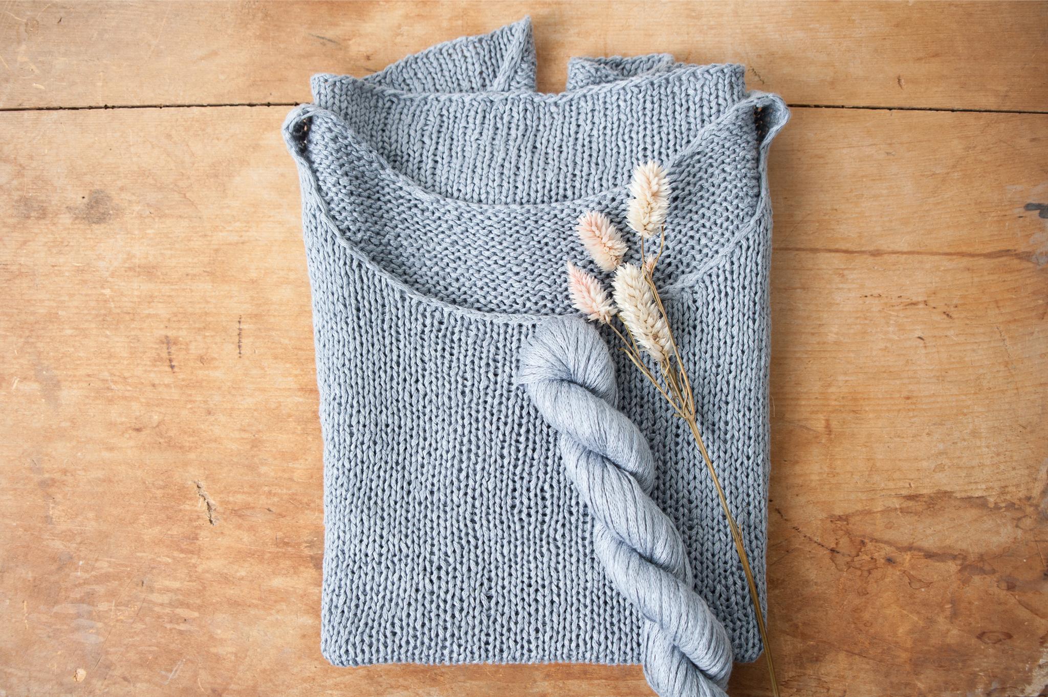 Kestrel Yarn by Quince & Co.