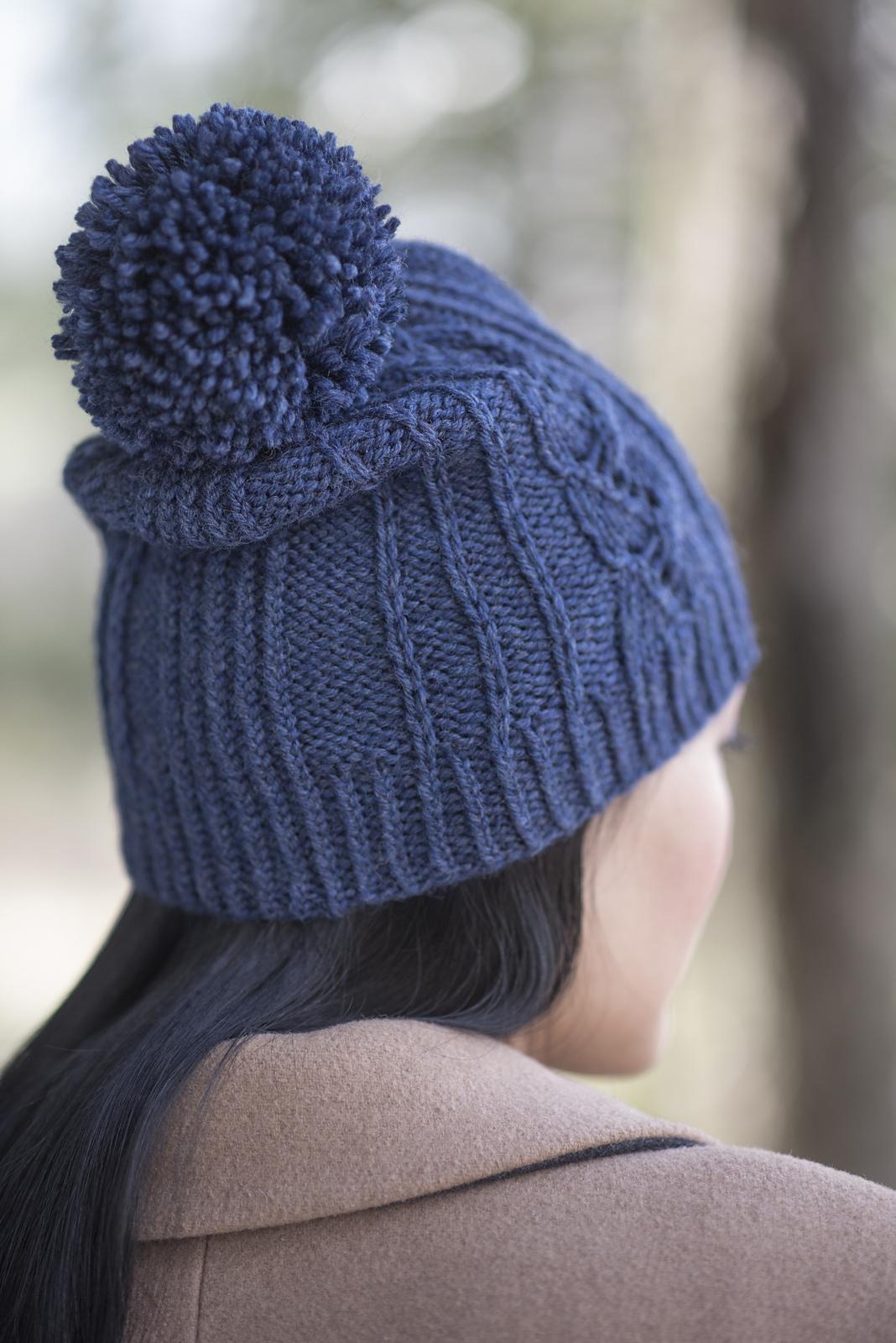Cavilleri Hat by Shannon Cook #cavillerihat