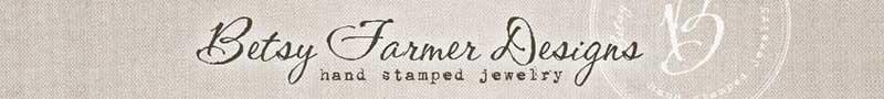 Betsy Farmer Designs