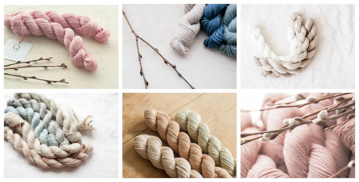 Quince & Co. Yarn