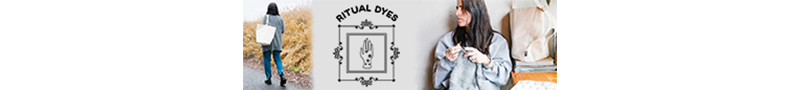 ritual dyes