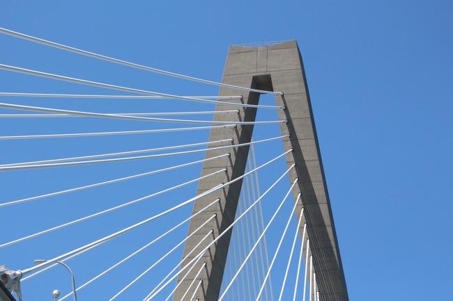 The Ravenel Bridge