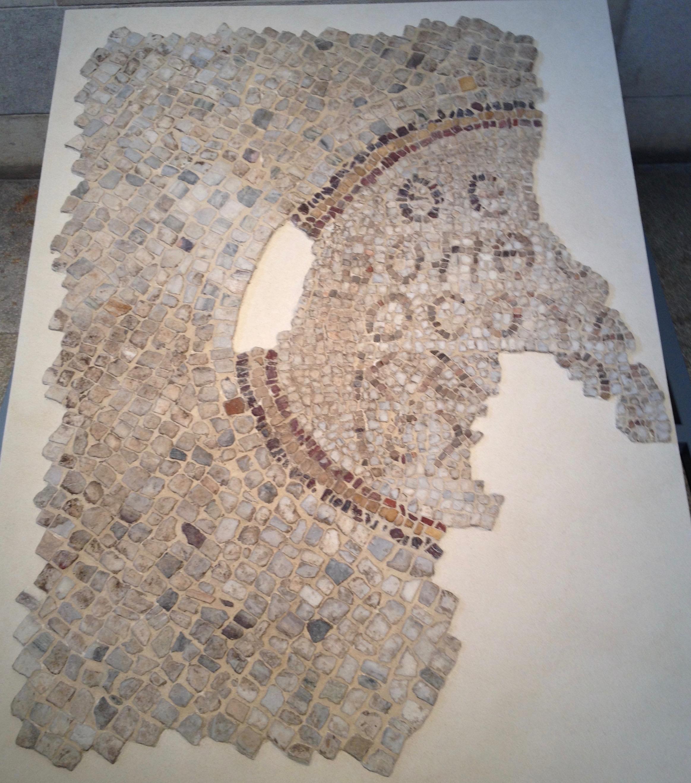 Byzantine inscription