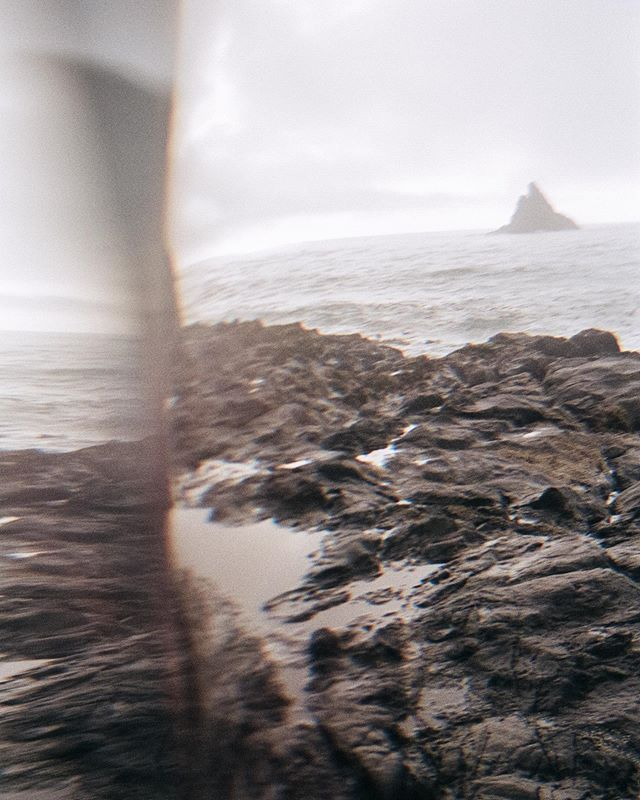 The bends  #35mmfilm #oregoncoast #imaginarymagnitude