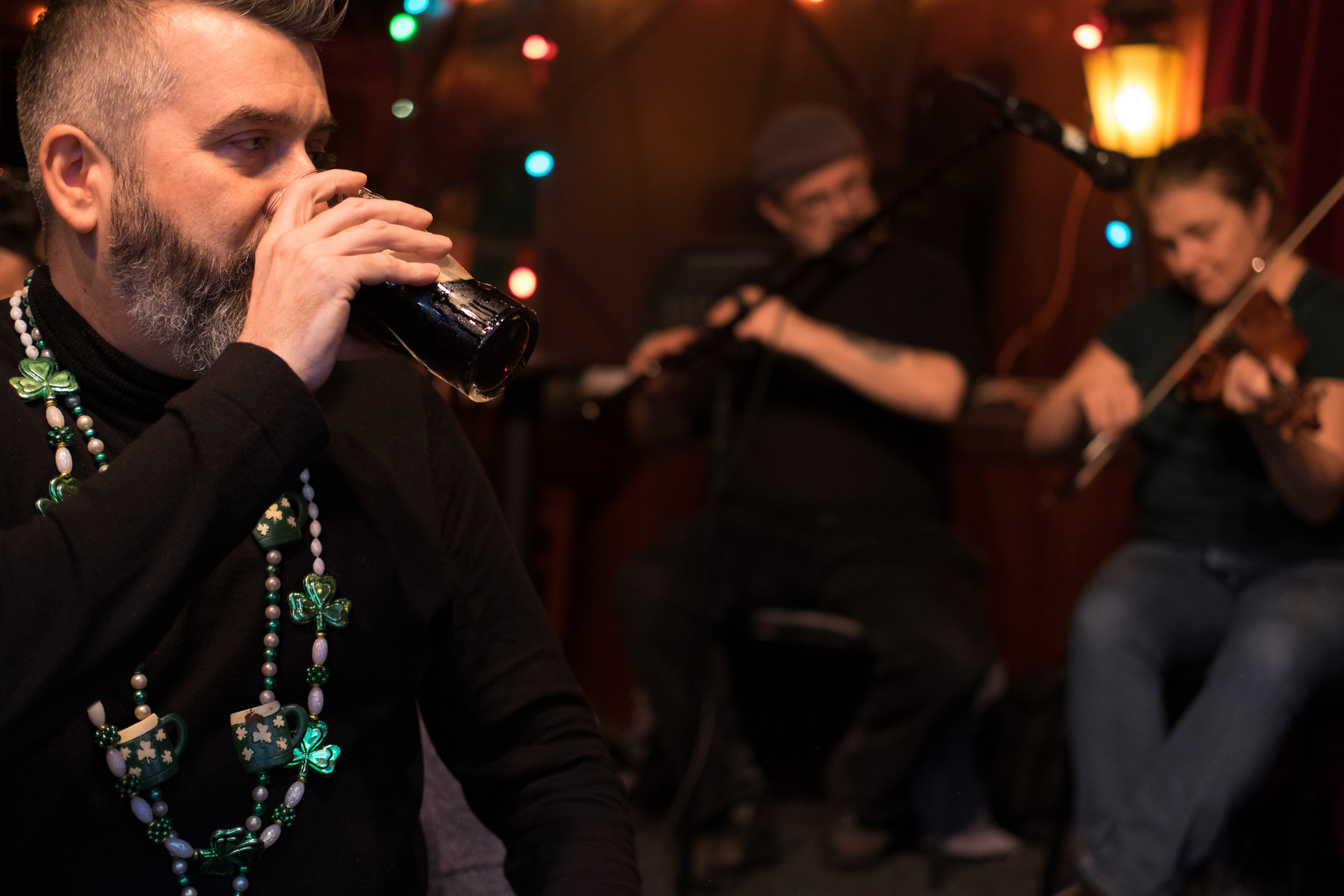 6.Frank and the Saint Patrick's Day Necklaces.jpg