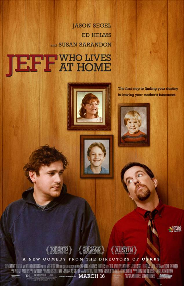 Jeff, Who Live at Home