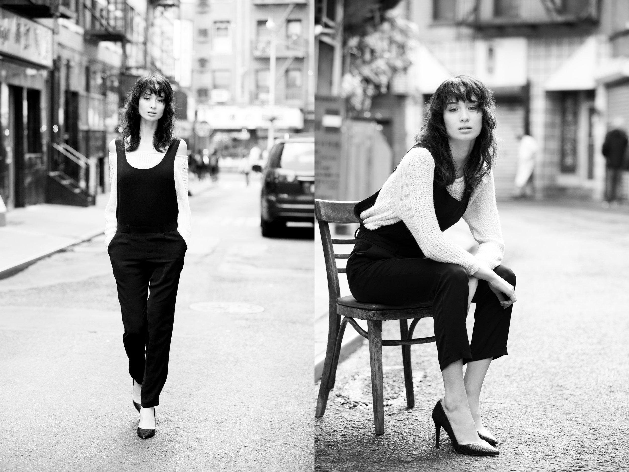 Kristyn , Chinatown NY