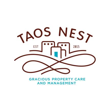 Taos Nest Logo