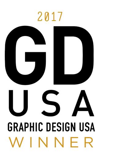 2017 GDUSA Package Design Award