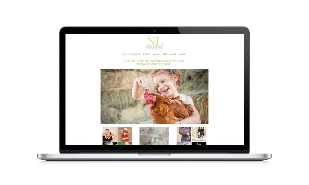 www.NorahLevinePhotography.com