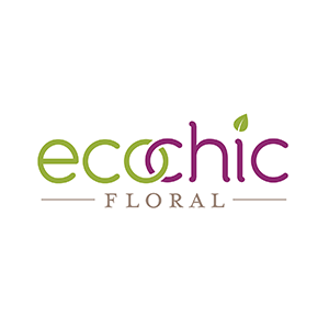 eco chic floral