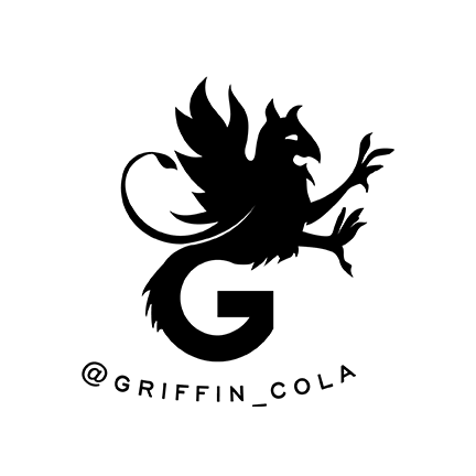 Griffin Cola