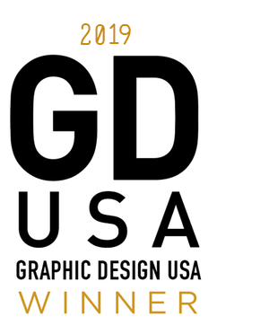 GD USA Package Design Winner