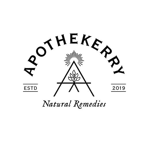 ApotheKerry Logo Design