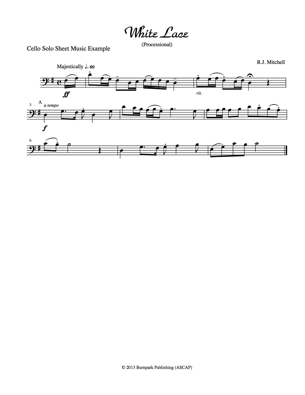 White Lace - Cello Solo Sheet Music Example.jpg