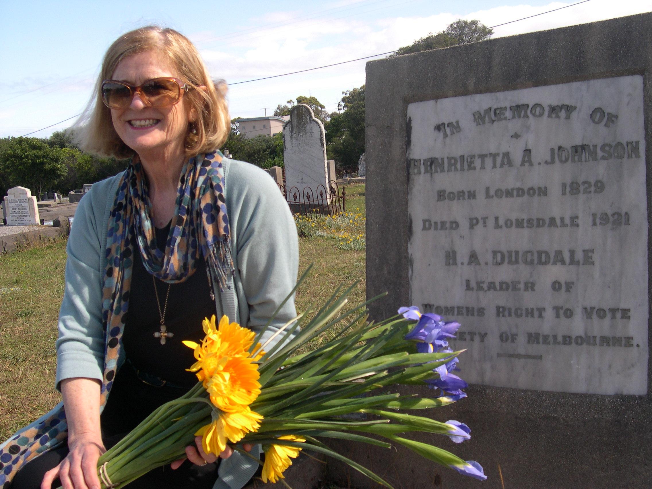 L.L.at cemetery copy.JPG