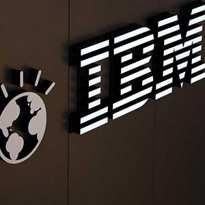 IBM  | INTERACTIVE BRAND CAMPAIGNS