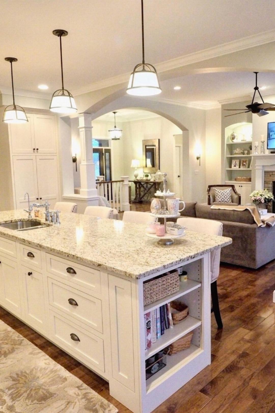 54 Exceptional #Kitchen Designs
