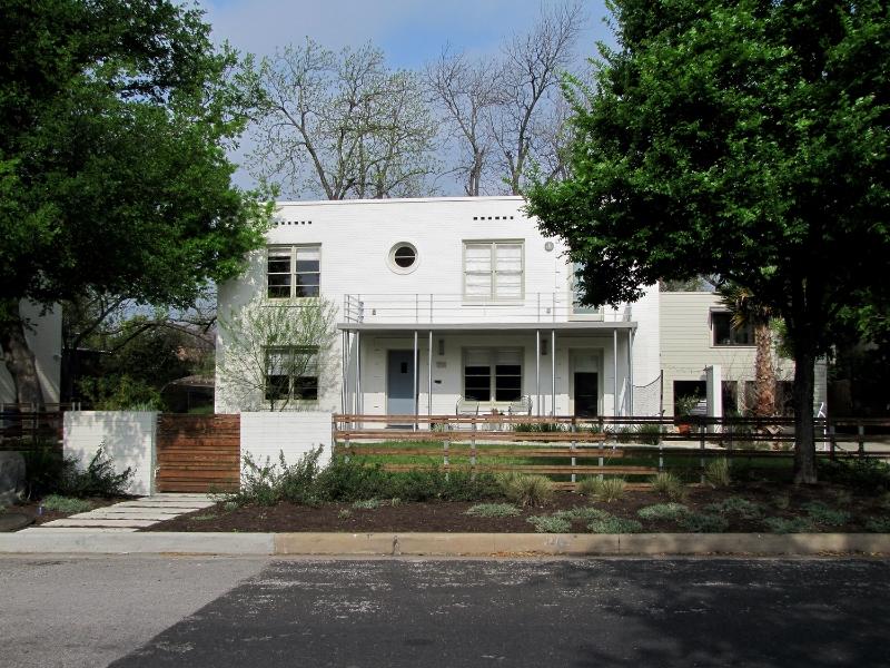 Photo via Preservation Austin