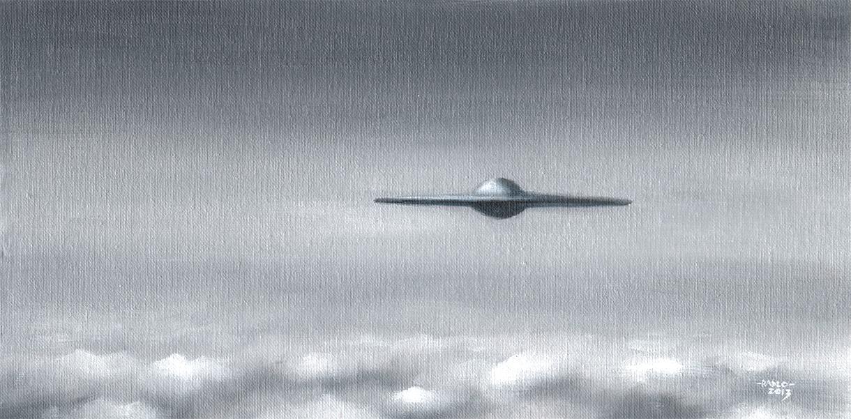 UFO 14