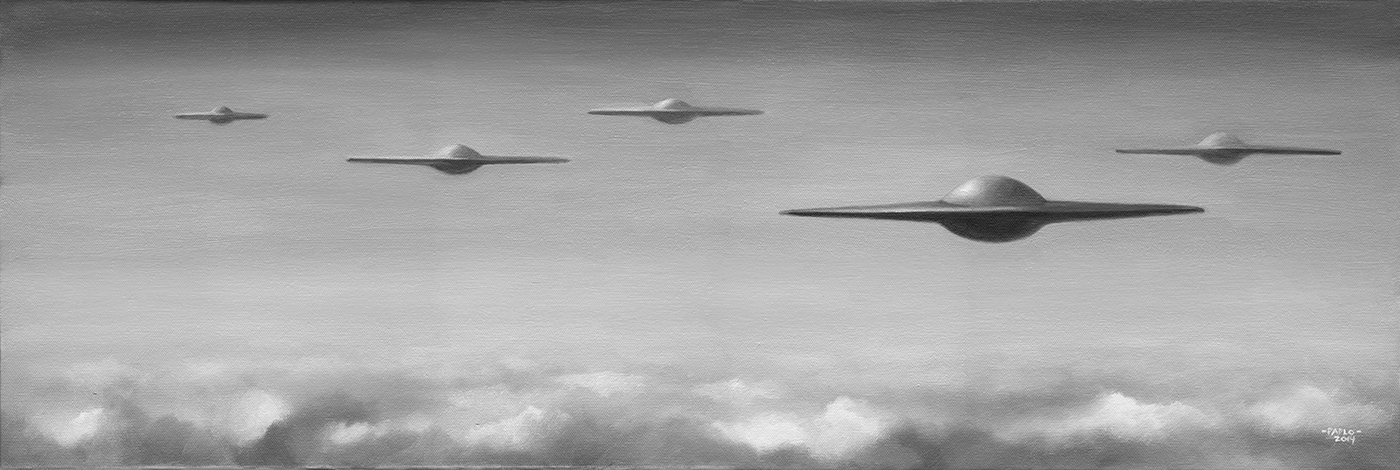 UFO SIGHTING 15