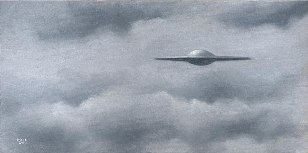 UFO SIGHTING 16