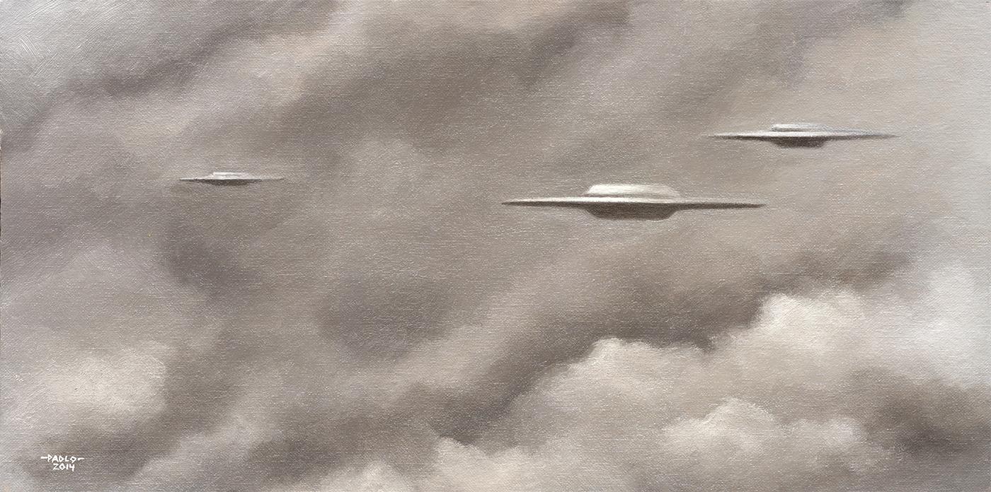 UFO SIGHTING 18
