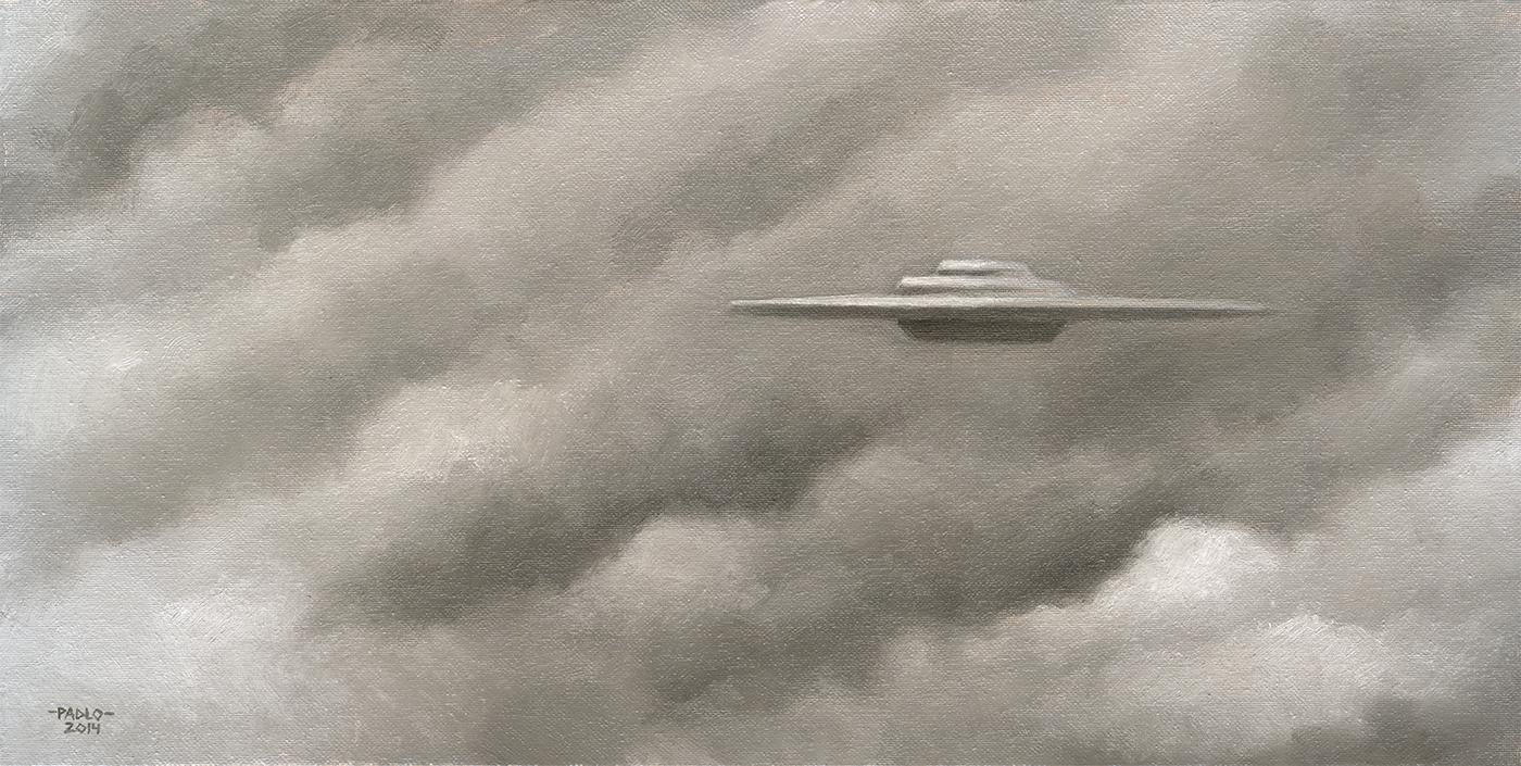 UFO SIGHTING 19