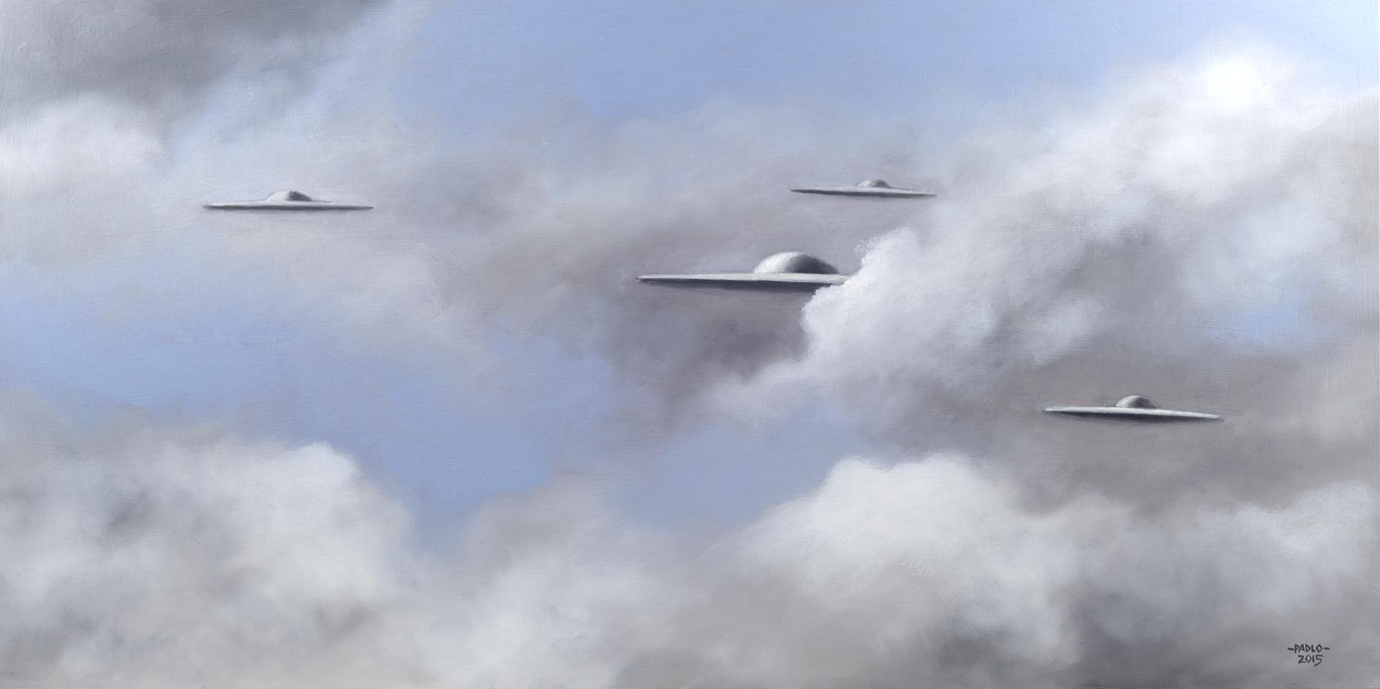 UFO SIGHTING 37