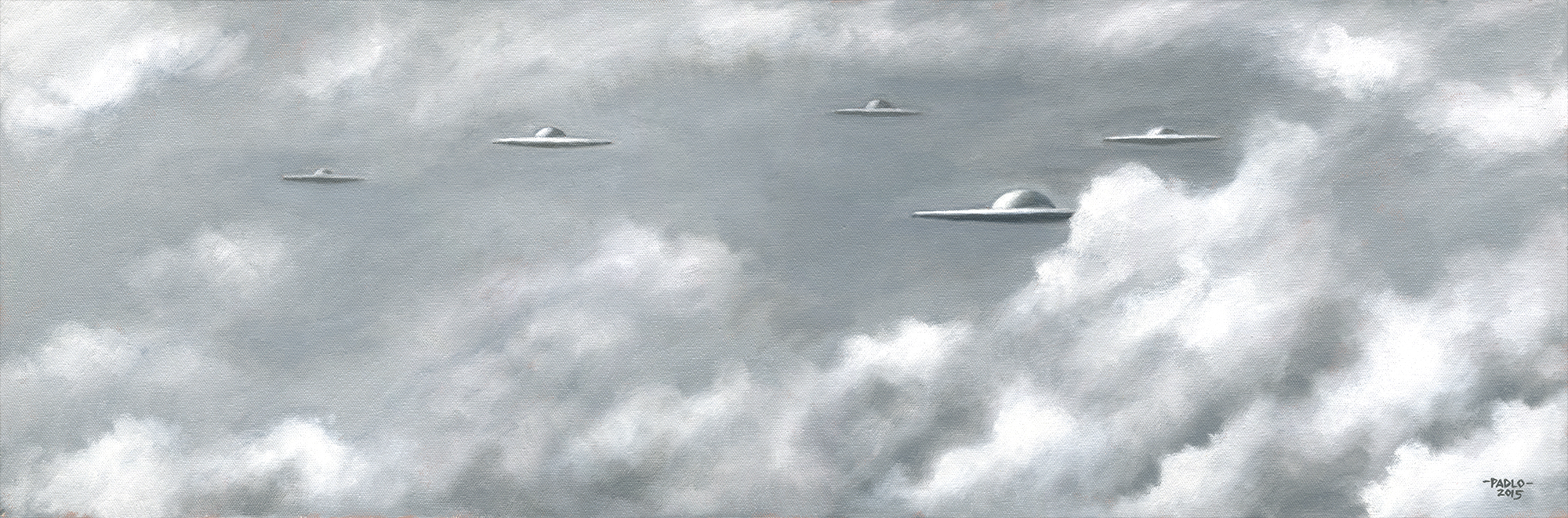 UFO SIGHTING 25