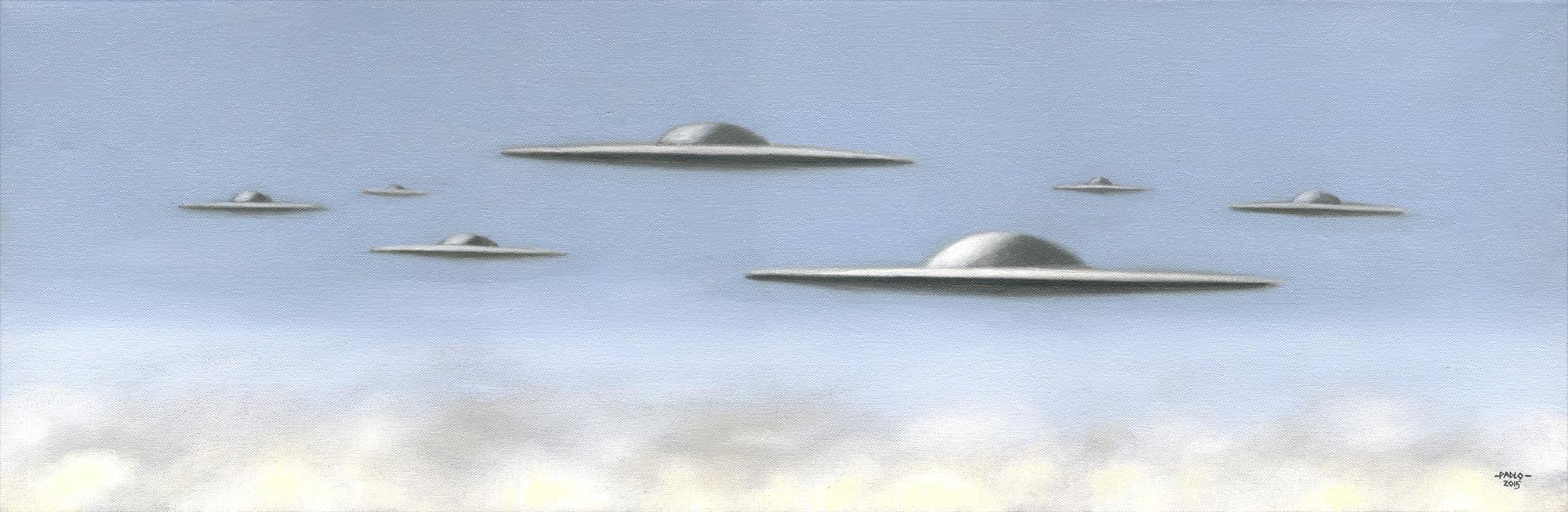 UFO SIGHTING 26