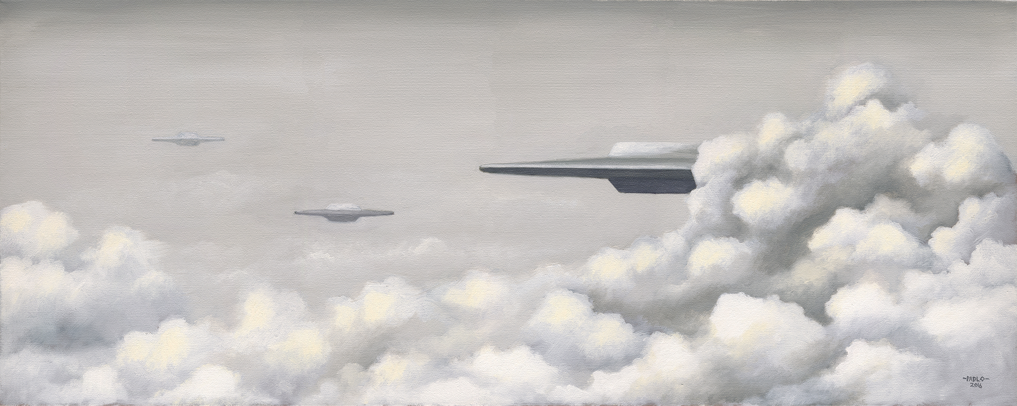 UFO Sighting 43