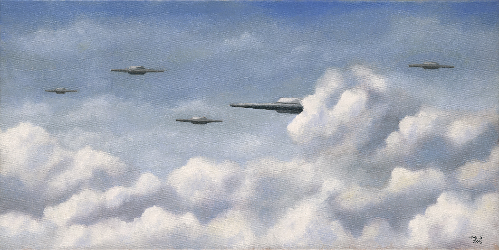UFO Sighting 42