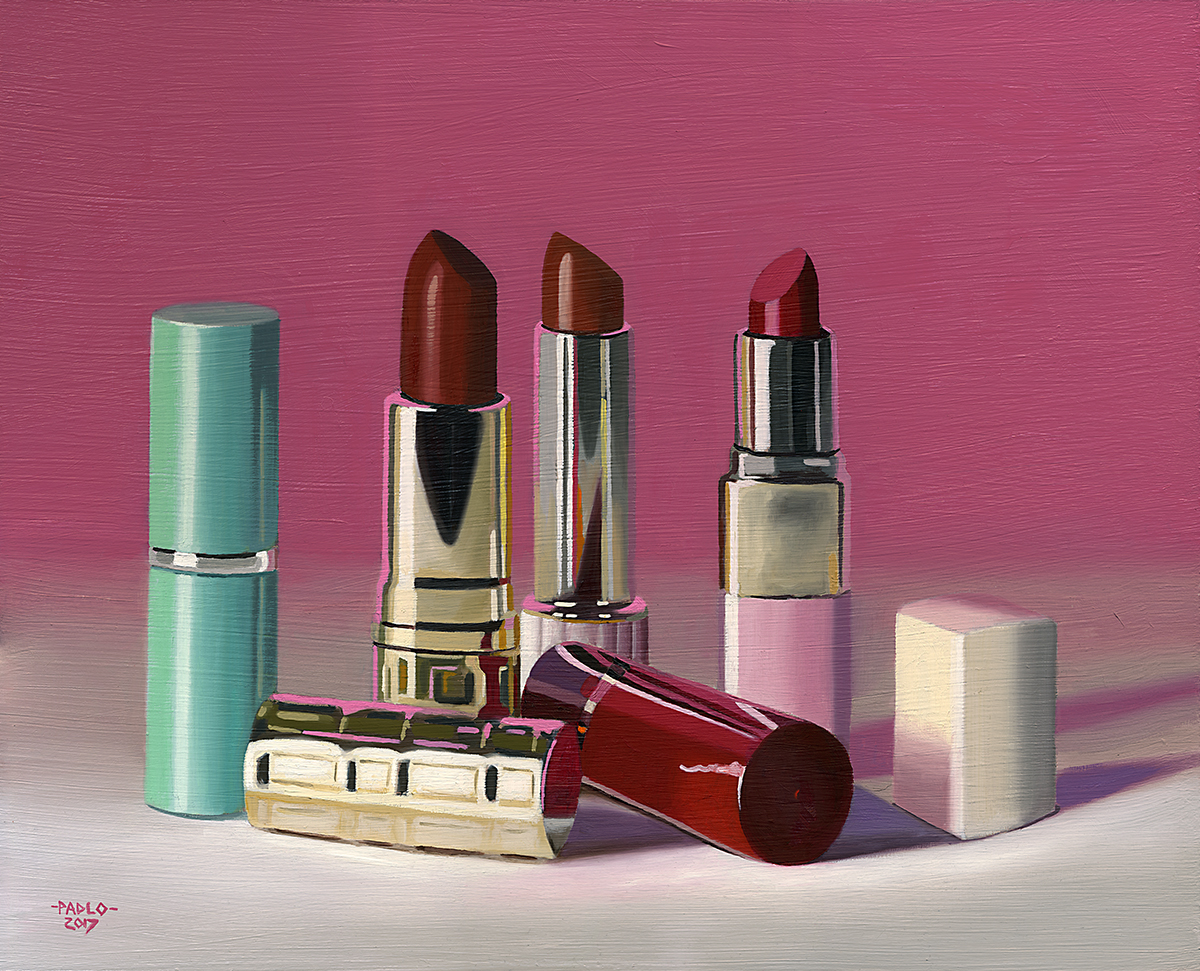 MAX FACTOR RED