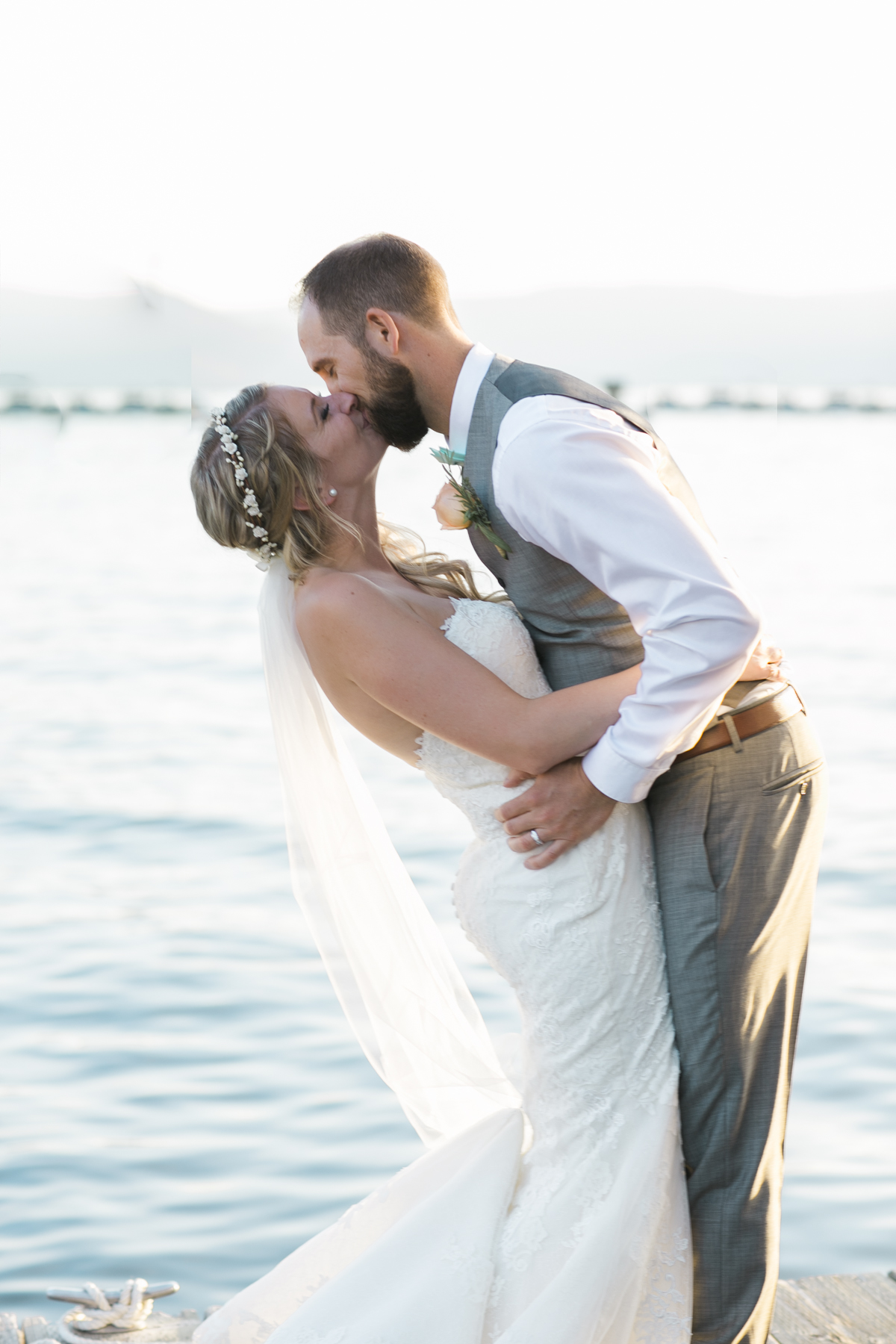 hotel Eldorado kelowna wedding