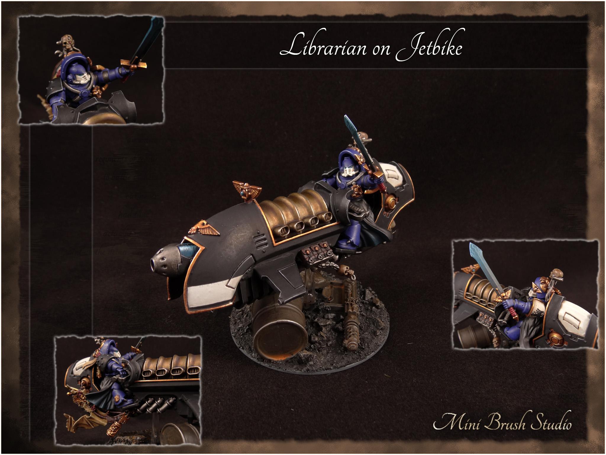 Librarian on Scimitar Jetbike 1 ( Raven Guard ) v7.00.jpg