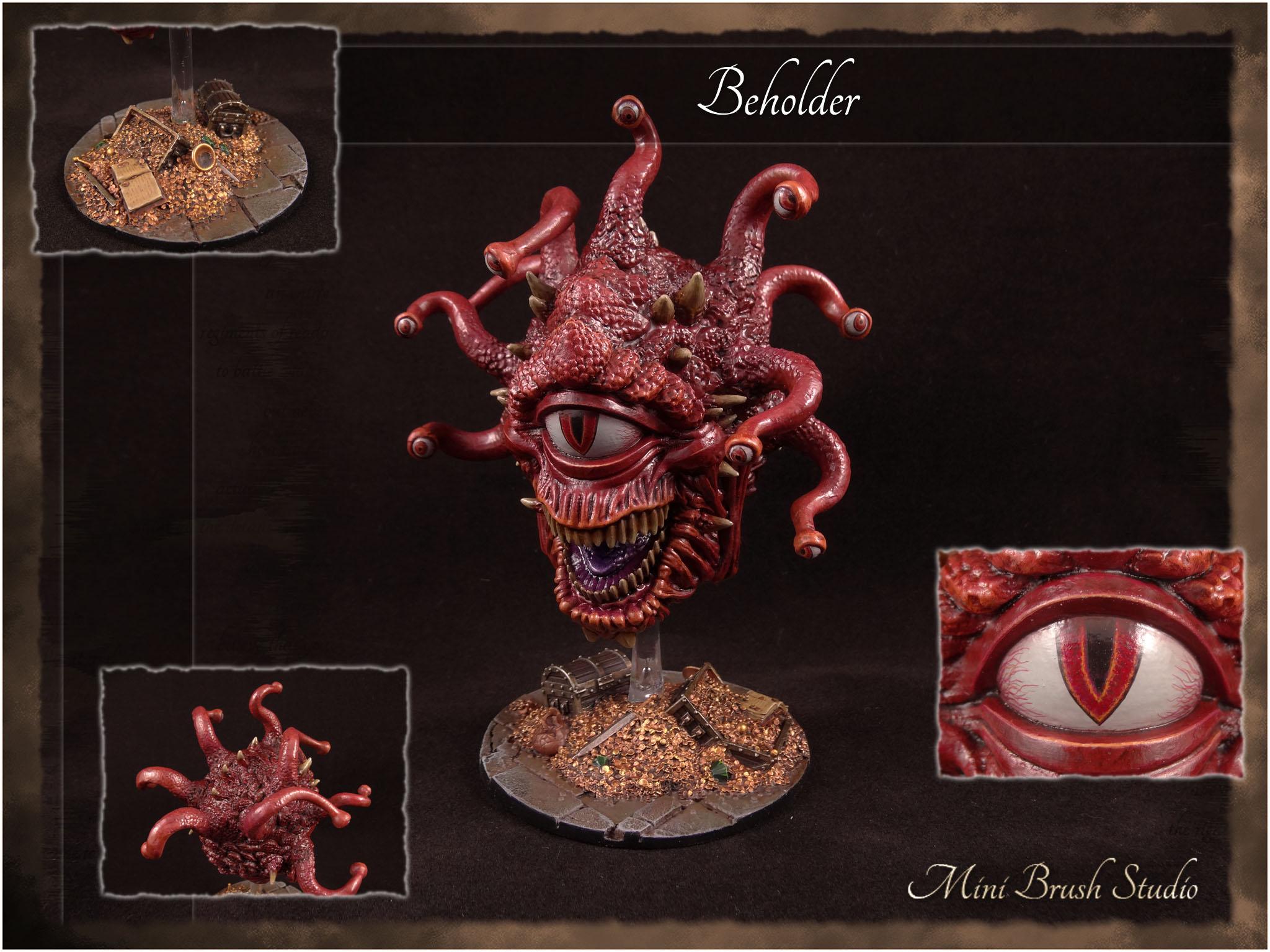 Dungeons and Dragons - Eye Tyrant ( Beholder ) 2 v7.jpg
