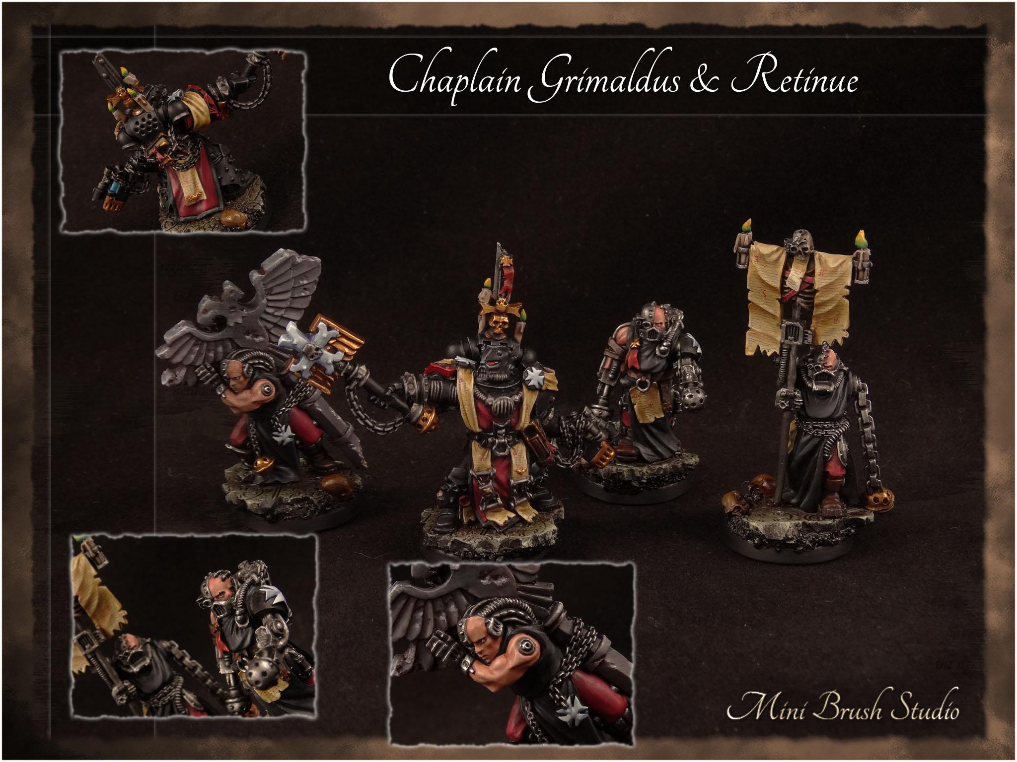 Chaplain Grimaldus & Retinue ( Black Templars ) 1 v7.jpg