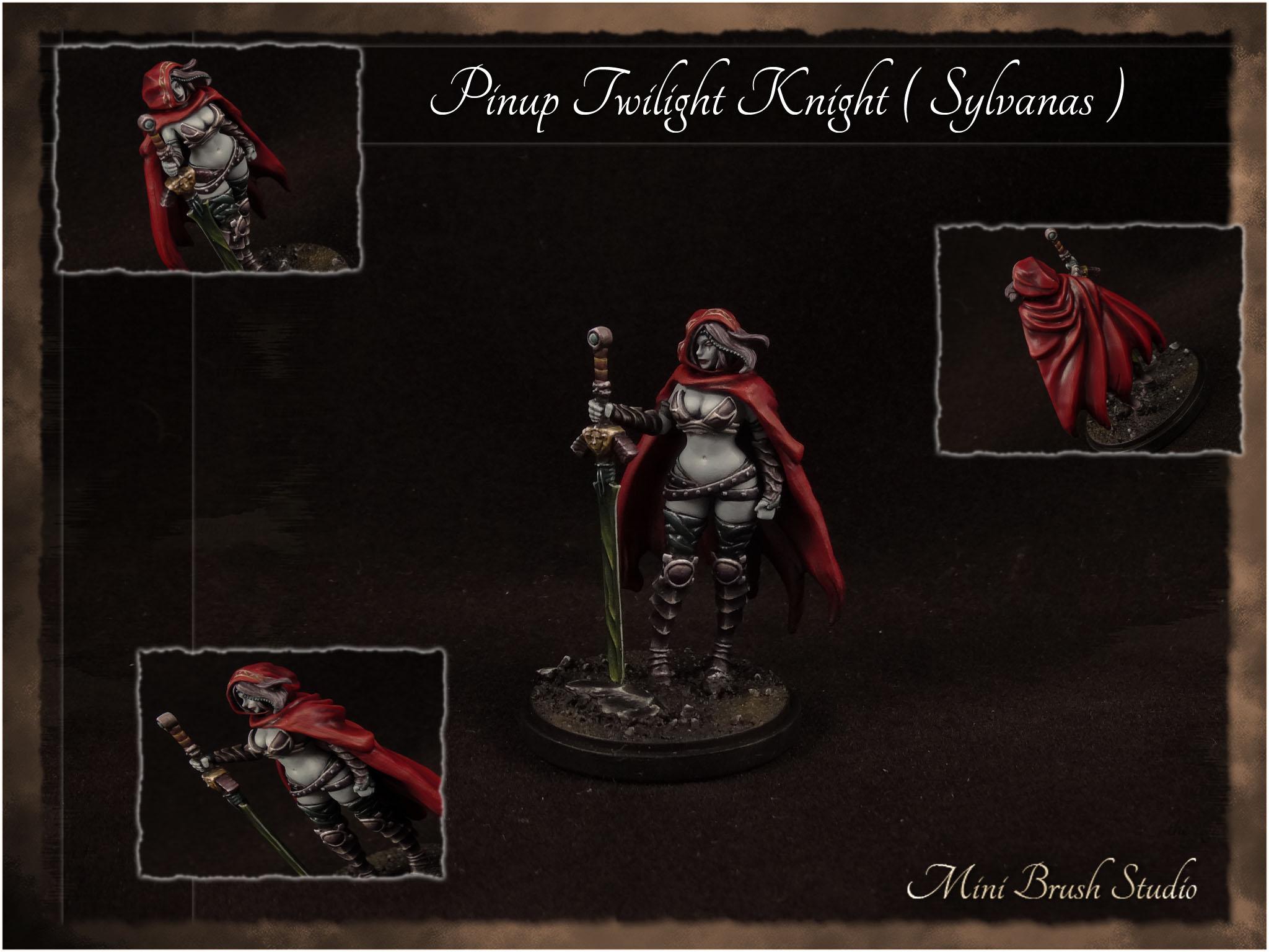 Pinup Twilight Knight ( Sylvanas Windrunner ) 2 v7.jpg