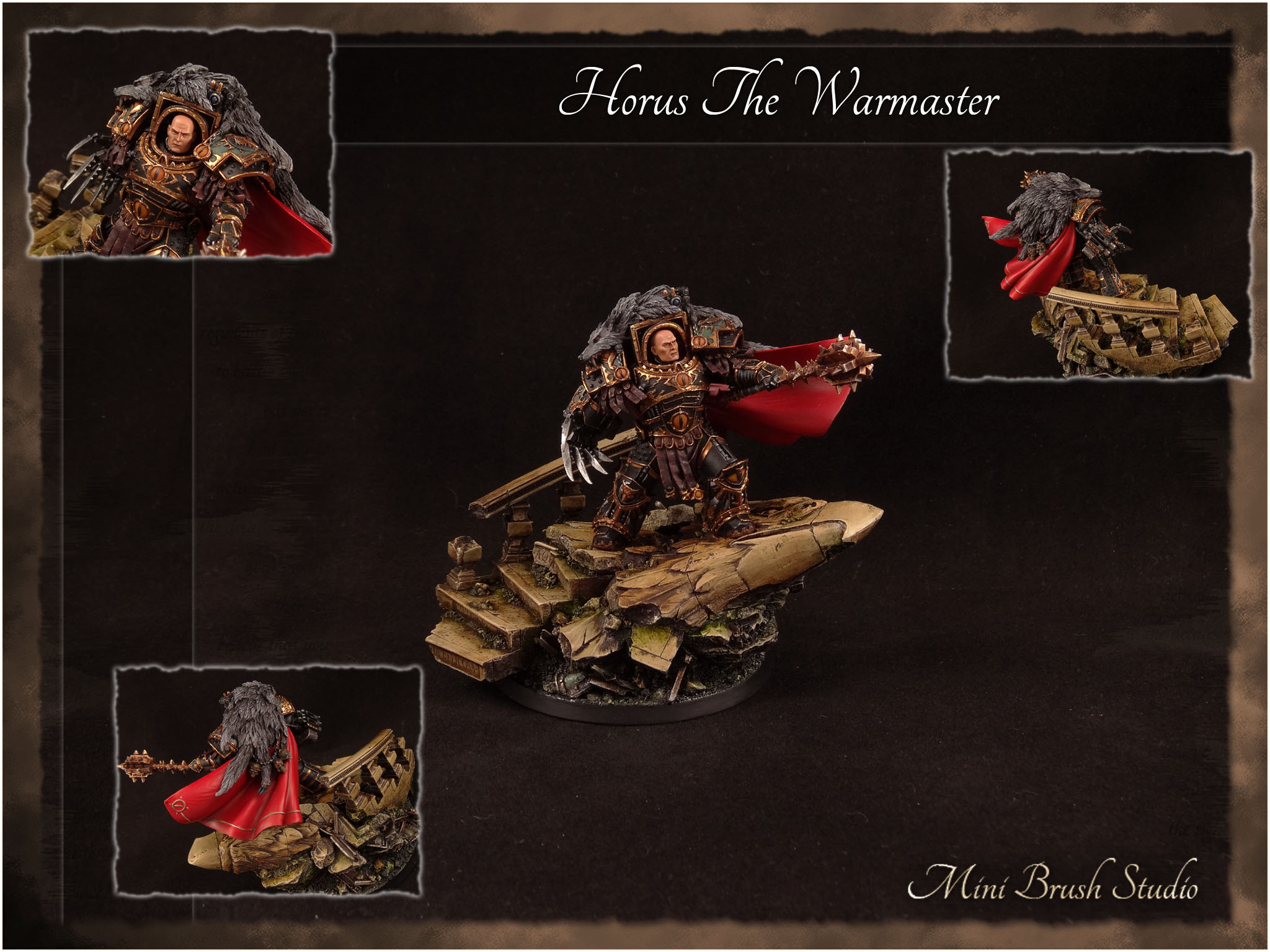 Horus The Warmaster 2 ( Primarch of The Sons of Horus ) v7.jpg
