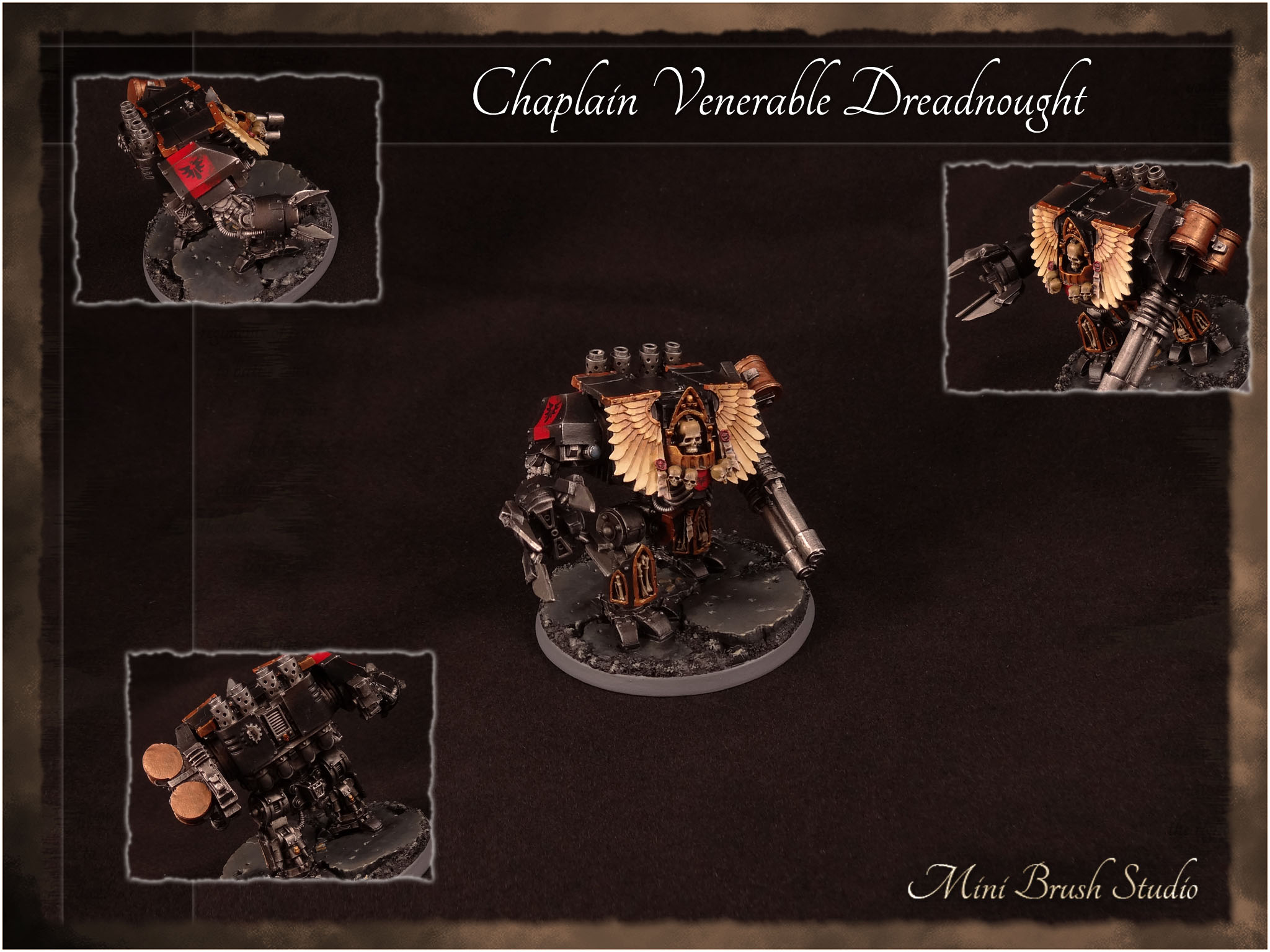MKIV Chaplain Venerable Dreadnought ( Blood Angels ) 1 v7.jpg