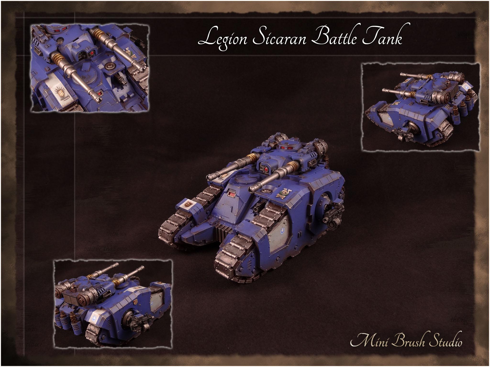 Legion Sicaran Battle Tank 1 ( Ultramarines ) v7.00.jpg