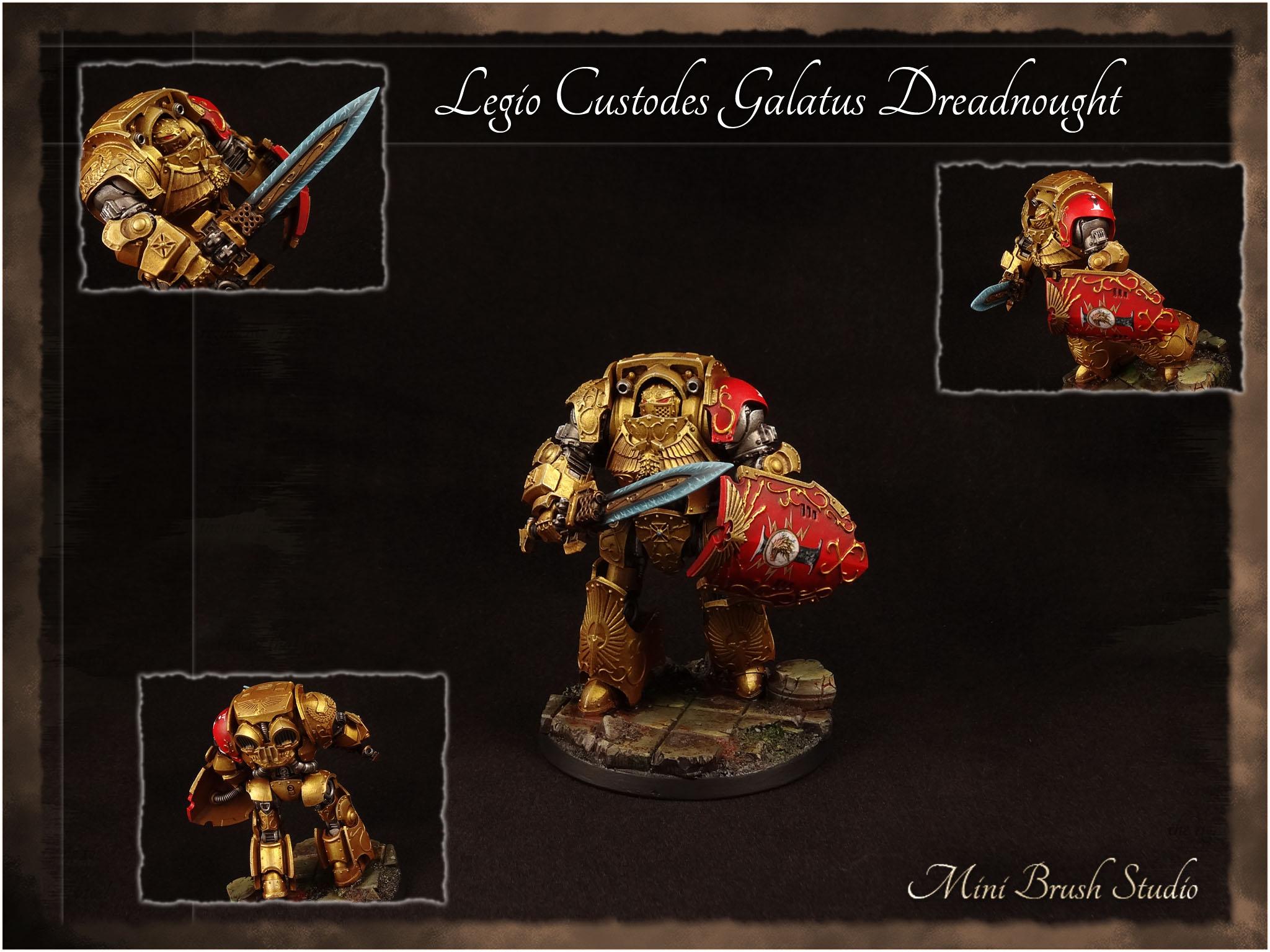 Legio Custodes Contemptor-Galatus Dreadnought 1 v7.00.jpg