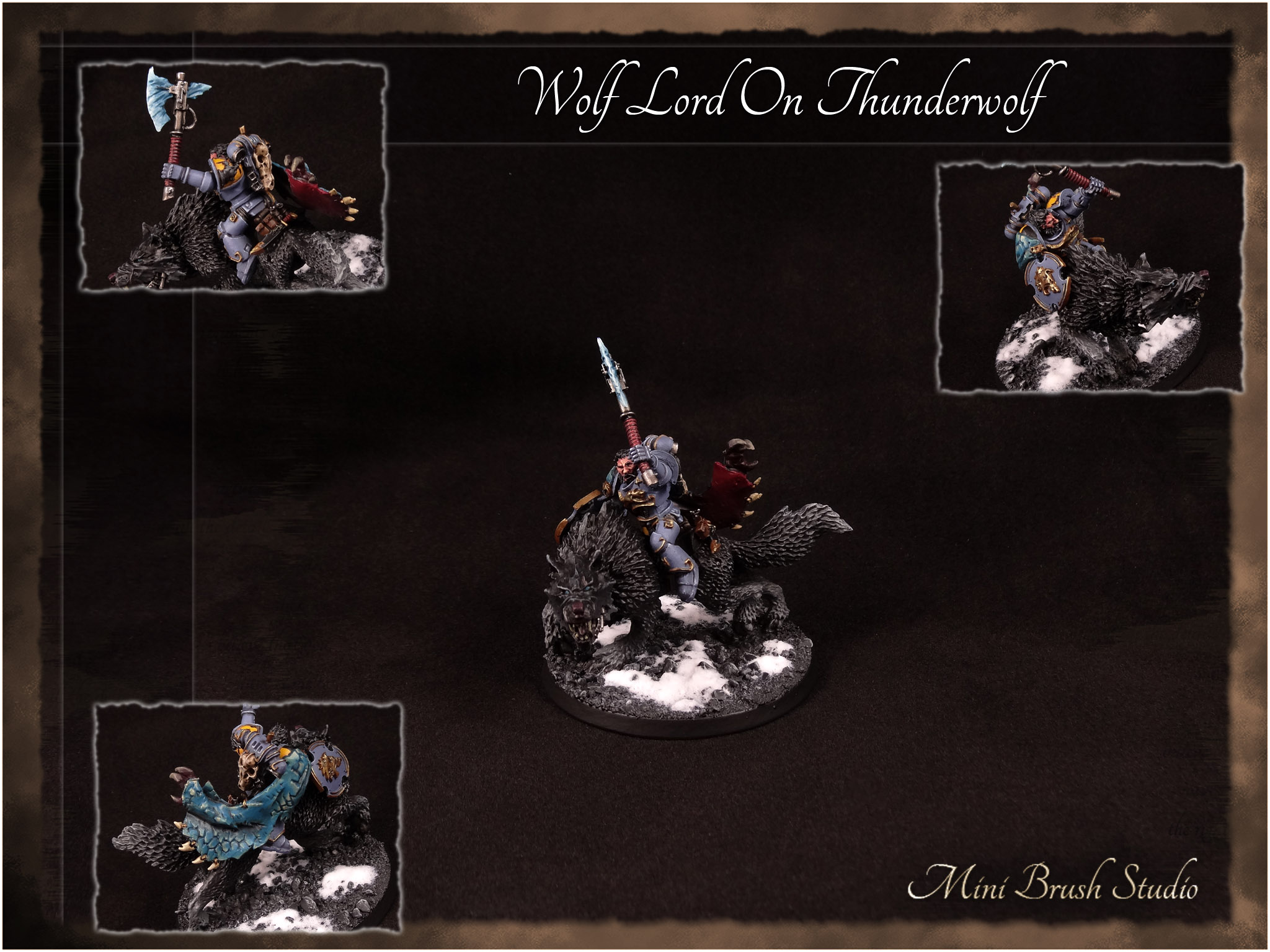 Wolf Lord On Thunderwolf 1 ( Space Wolves ) v7.00.jpg