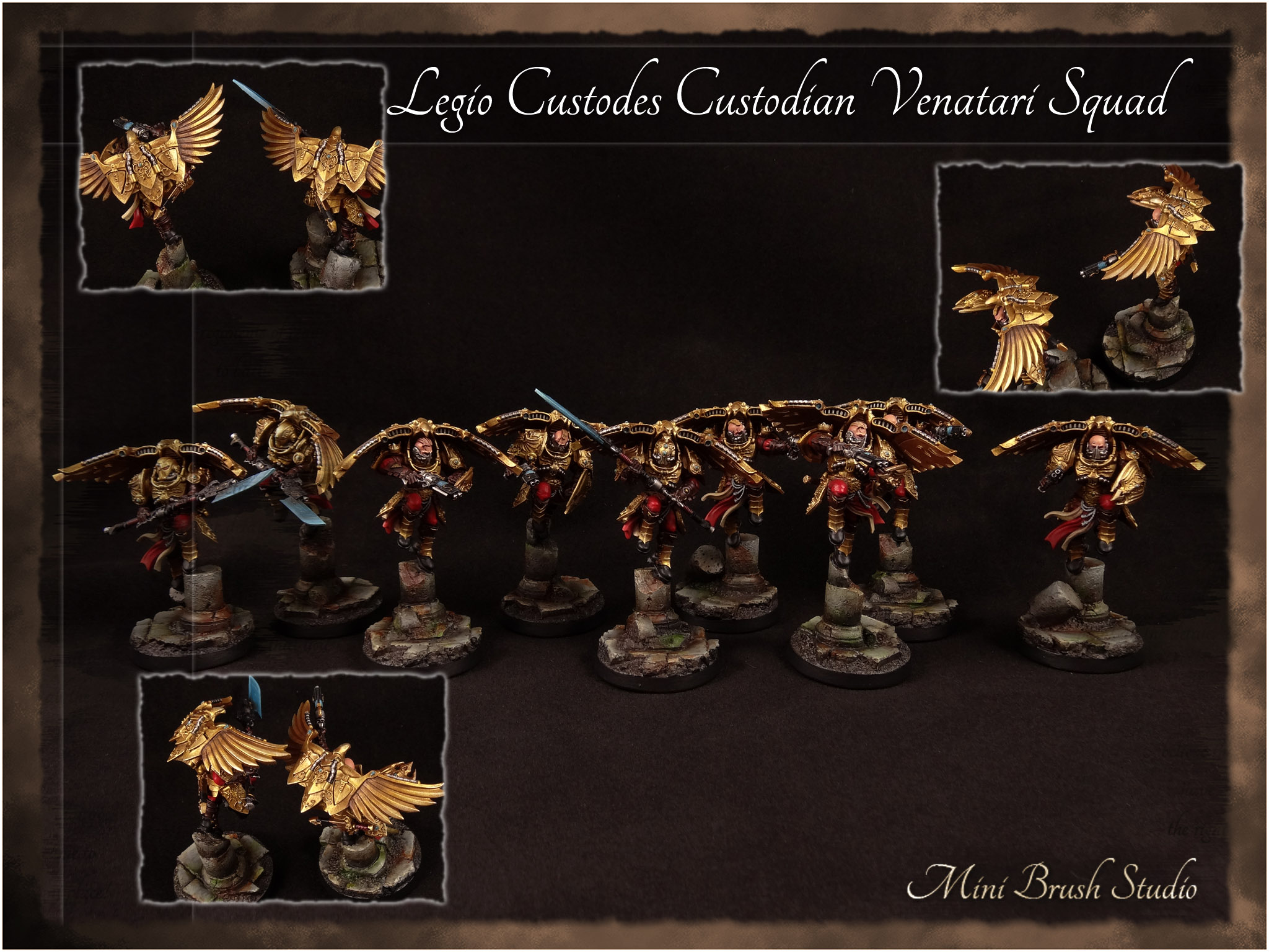 Legio Custodes Custodian Venatari Squad v7.00.jpg