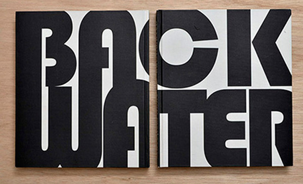 Backwater, Artist Monograph, 2006 pp187   Designed: Tony Nathan & Matthew Hunt  Contributors: Dr Robert Cook & Matthew Hunt, Sabine Schaschl & John  Barrett-Lennard to accompany his Backwater exhibition at the Holmes à  Court Gallery,