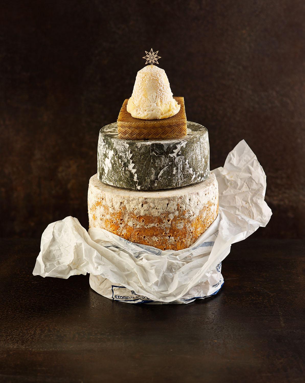 Food Photography Photographer London UK Cheese Christmas