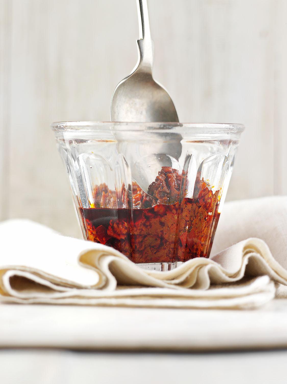 Food Photography Photographer London UK Harissa